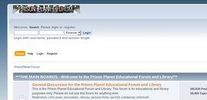Forum.prisonplanet