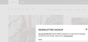 Forwardforward.com