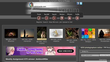 fredmiranda.com