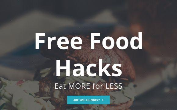Free Food Hacks