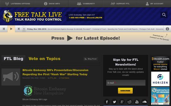 Freetalklive.com