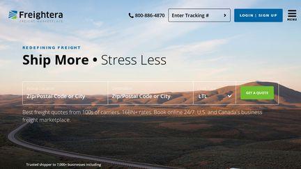 Freightera.com