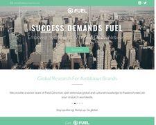 Fuelyourworld.com