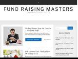 Fund Raising Masters