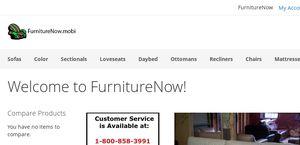 Furniturenow.mobi