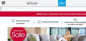 Furniturevillage Co Uk Reviews Reviews Of Furniturevillage Co