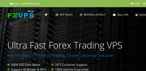 Vps сервер для forex обзор forex forward rates online