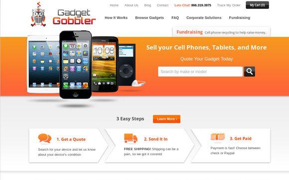 GadgetGobbler