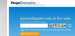 GameShipper