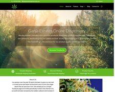 Ganja-estates.com