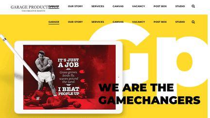 Garage Productions Pvt Ltd