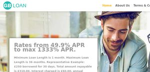 GBLoan.co.uk