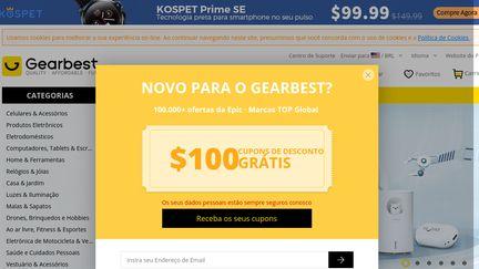 Gearbest.com.br