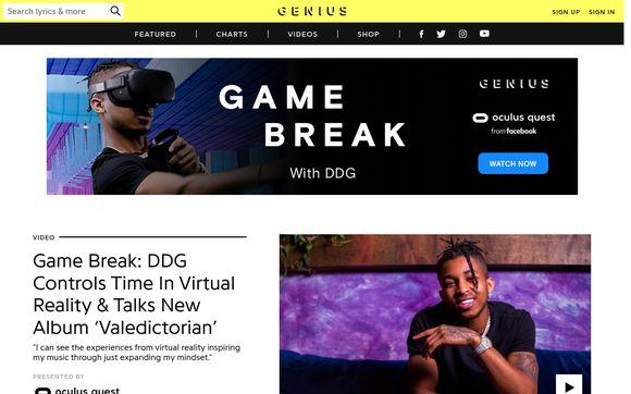 Genius.com