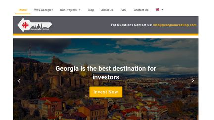 GeorgiaInvesting