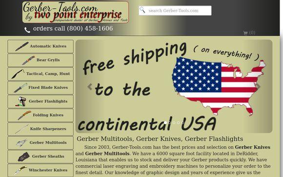 Gerber-Tools.com