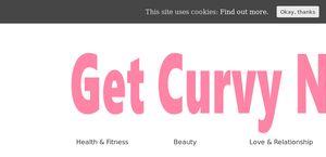 Get Curvy Now