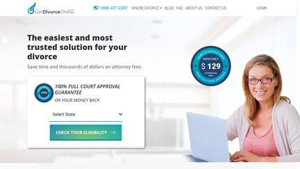 GetDivorceOnline.com