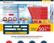 GetPapers.co.uk