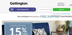 Gettington
