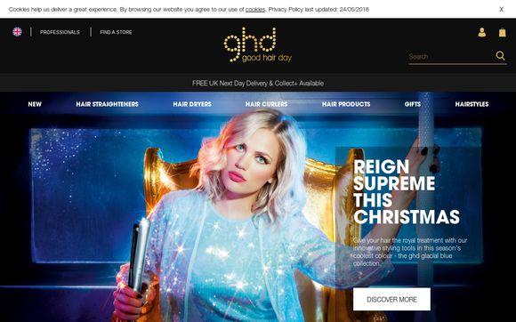 Ghds.co.uk