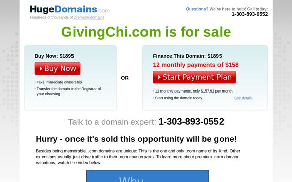 Givingchi