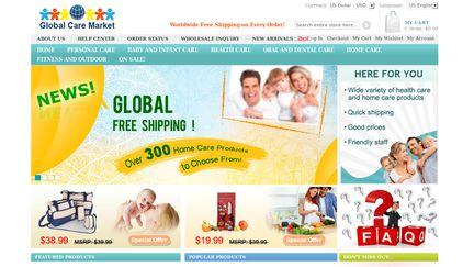 GlobalCareMarket