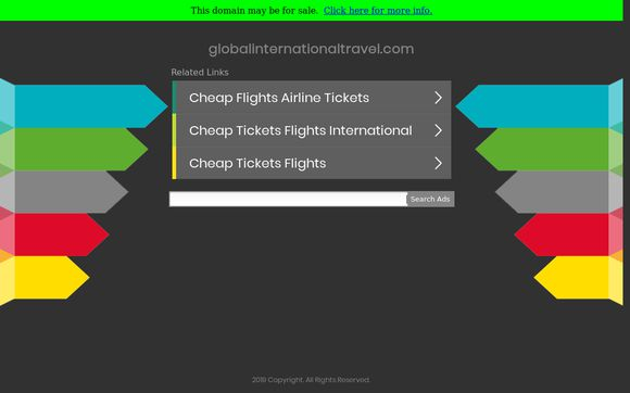 Global International Travel