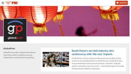 Global News Enterprises