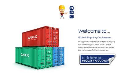 GlobalShoppingContainers.co.uk