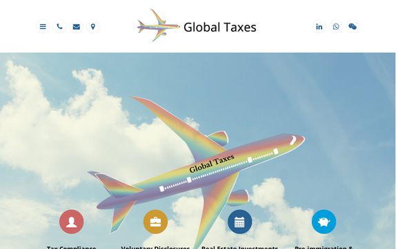 Global Taxes, LLC