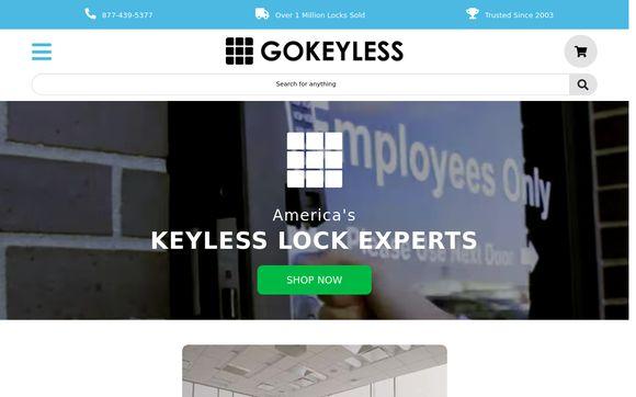 GoKeyless