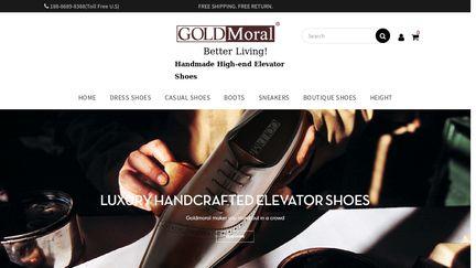 Goldmoral.com