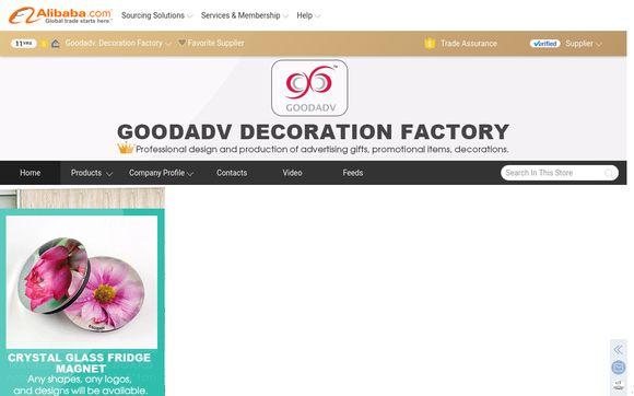 Goodadv  Decoration Factory