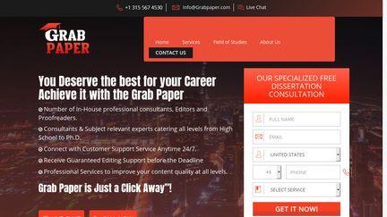 GrabPaper