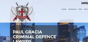 Gracia Law