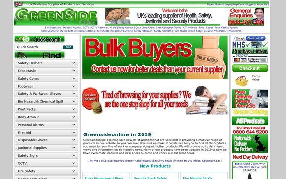 GreensideOnline