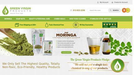 GreenVirginProducts