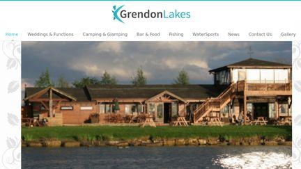 GrendonLakes.co.uk