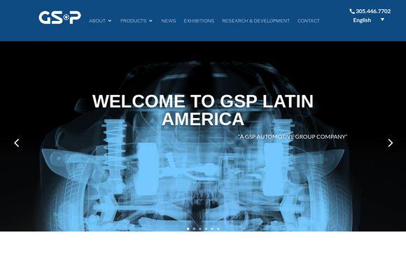 Gsplatinamerica.com