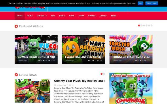Gummibar.net
