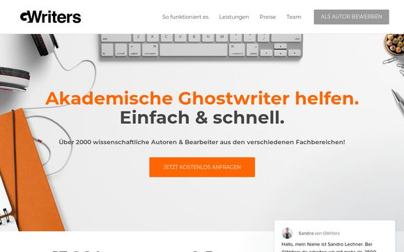 Gwriters
