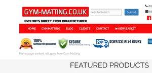 Gym-matting.co.uk