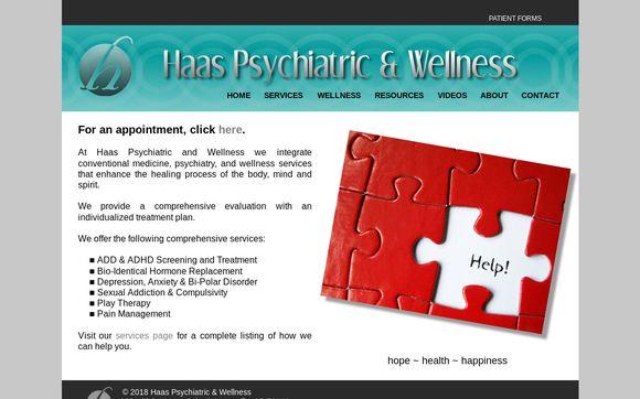 Haas Psychiatric