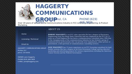 Haggerty Communications Group