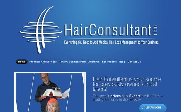 Hair Consultant