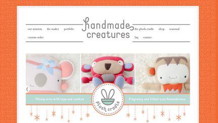 HandmadeCreatures