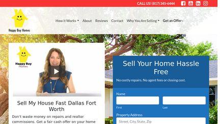 Happy Buy Homes