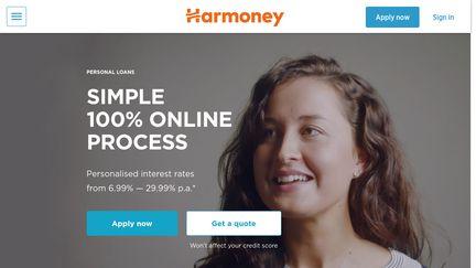 Harmoney.co.nz