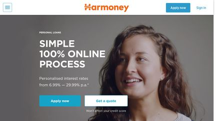 Harmoney NZ